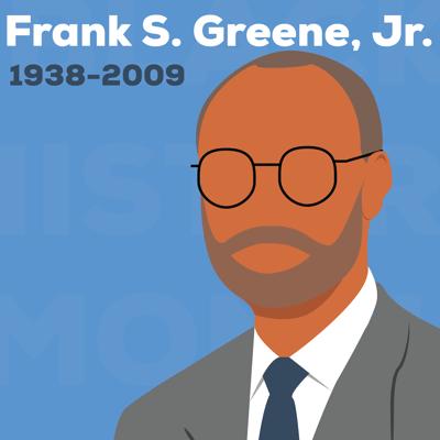 BHM_Frank S Greene Jr