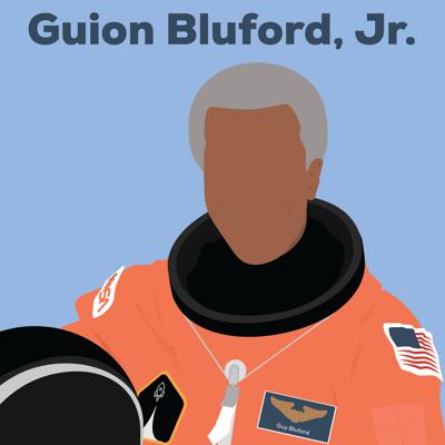 BHM_Guion Bluford Jr