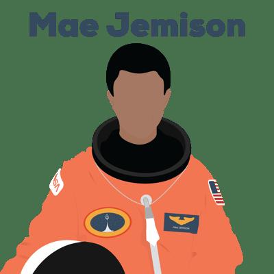 BHM_Mae Jemison