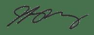 Jeff Mazur Signature