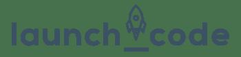 Logo - LaunchCode_dkblu