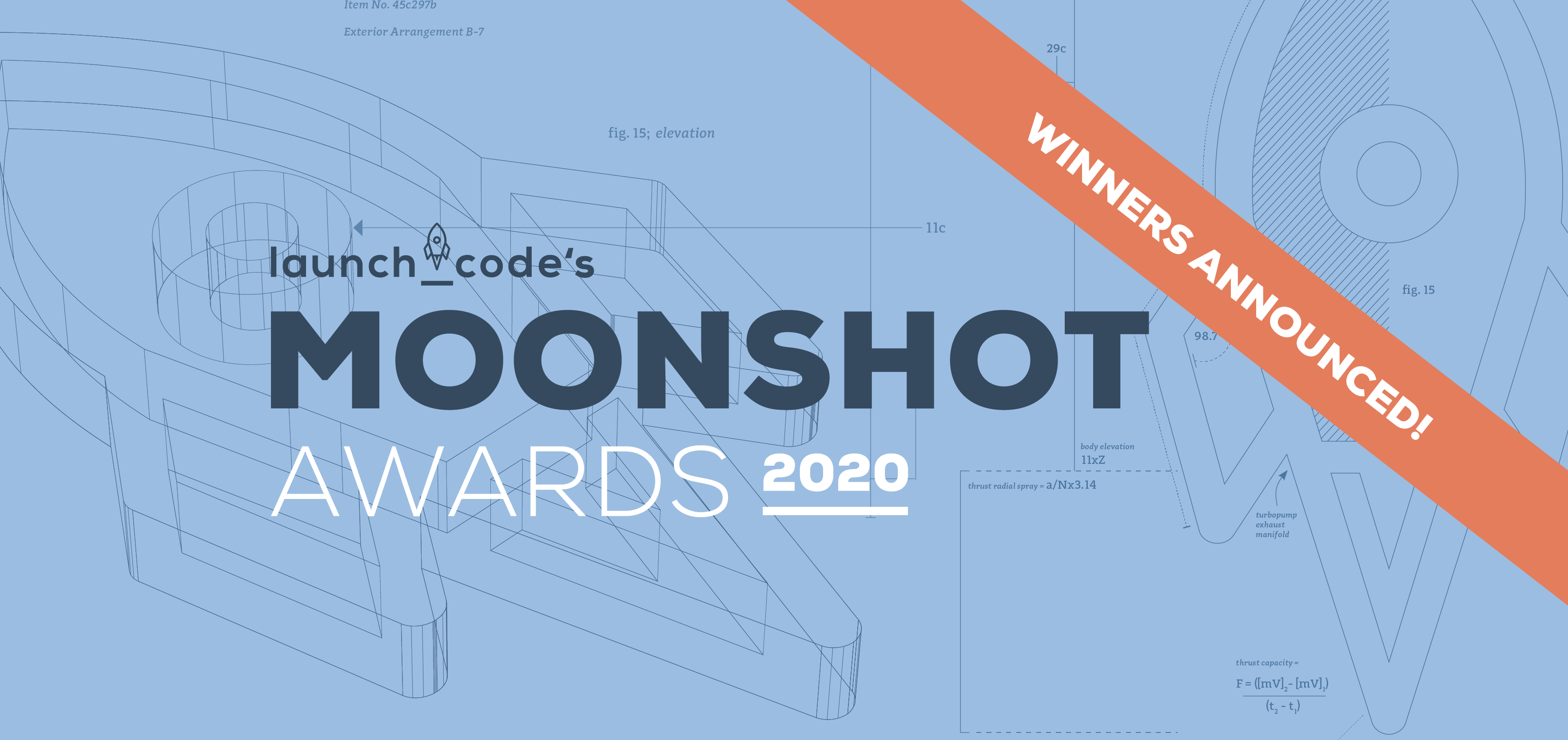 LaunchCode's Moonshot Awards 2021