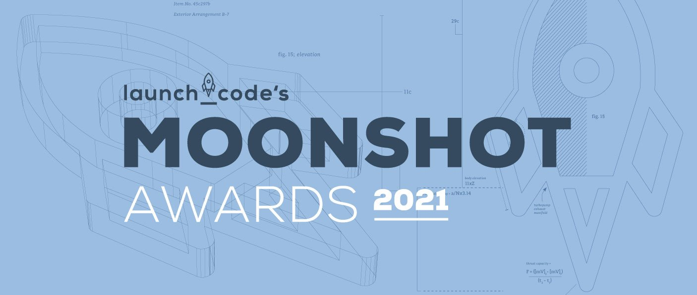LaunchCode's Moonshot Awards 2021