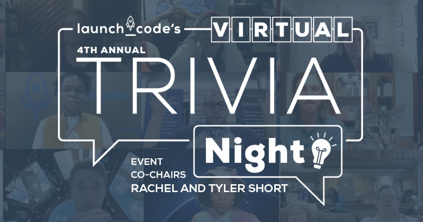LaunchCode's 4th Annual Trivia Night