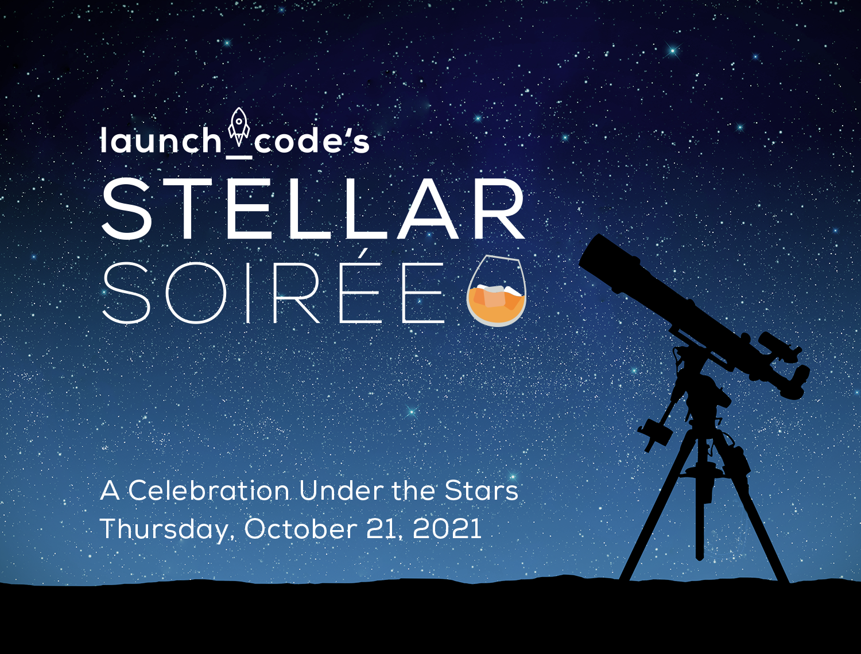 LaunchCode'sStellar Soirée